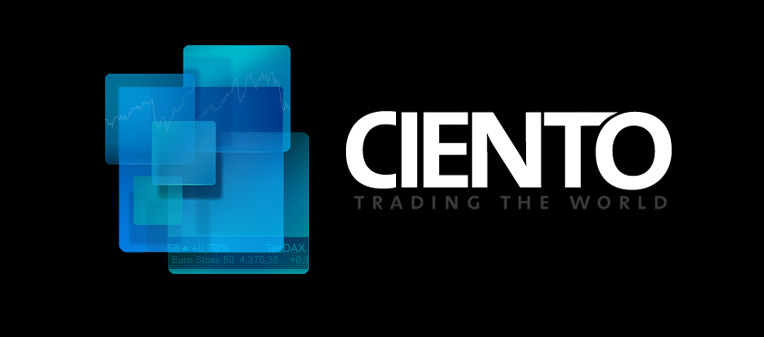 CIENTO - trading the world